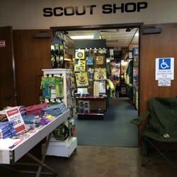 Boy Scouts of America Scout Shop - Uniforms - 3000