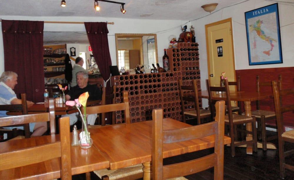 Tuscany Caffe 127 Photos Amp 151 Reviews Italian 6 Nw