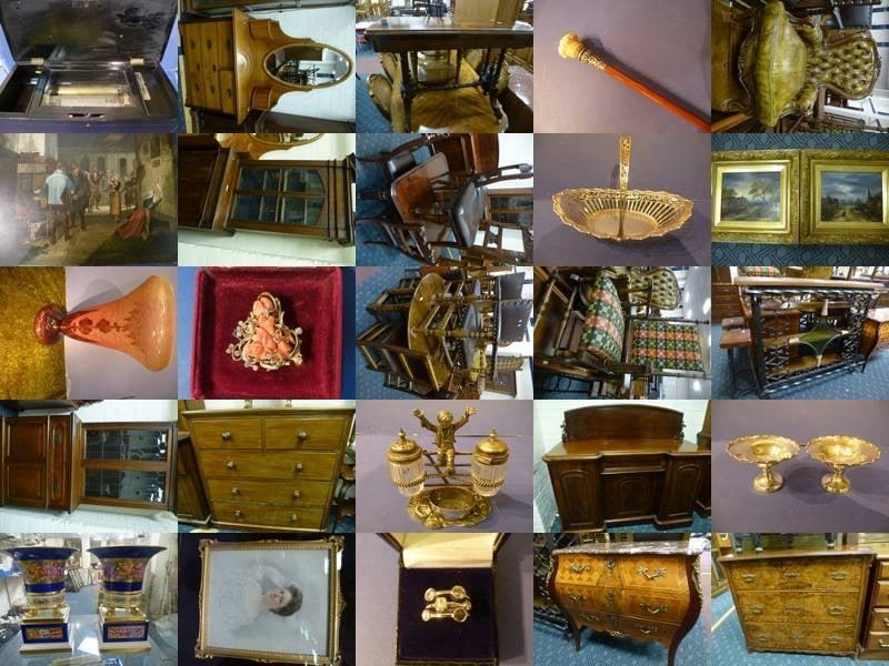 Southgate Auction Rooms Southgate London