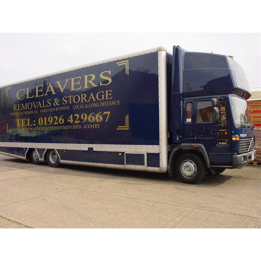 Cleavers Leamington Spa