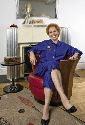 Helaine Fendelman & Associates: 60 Gramercy Park N, New York, NY