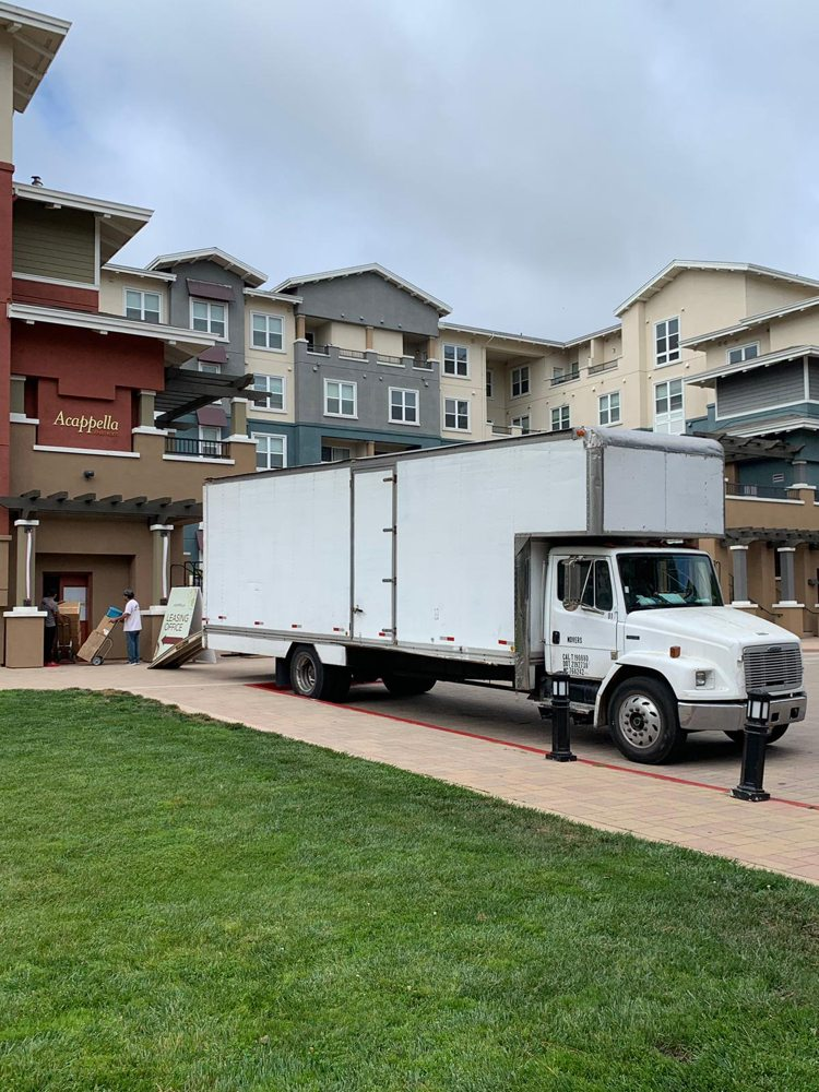 Fairprice Movers: 1874 Catasauqua Rd, Allentown, PA