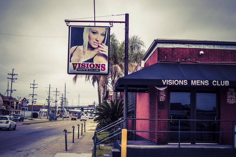 visions adult entertainment