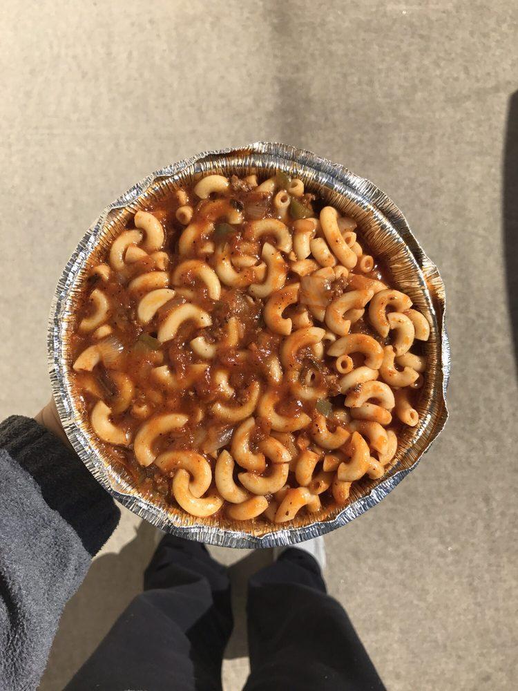 Fredi's Pizza Pasta: 17900 Allen Rd, Melvindale, MI