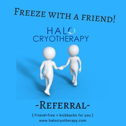 Photo Of Halo Cryotherapy Recovery And Wellness Center