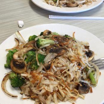 Chinese Food Hwy  Pooler Ga