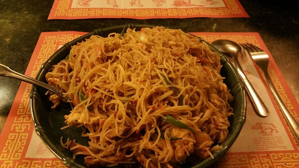 Silver Star Chinese Restaurant Jacksonville Fl