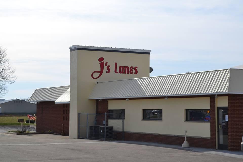 J's Lanes: 5507 US-14, Harvard, IL