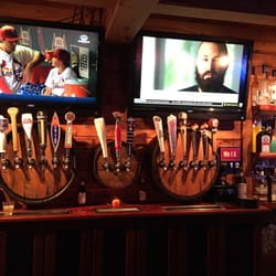 Photo Of Hibby S Sports Grille West Plains Mo United States 15 Beers