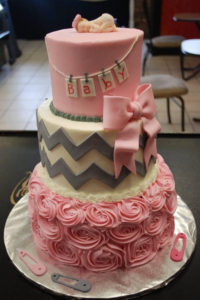 bake n cakes lincoln park mi united states modern baby shower
