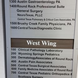 Wyoming Springs Med Center Hospitals 7200 Wyoming Spgs Round