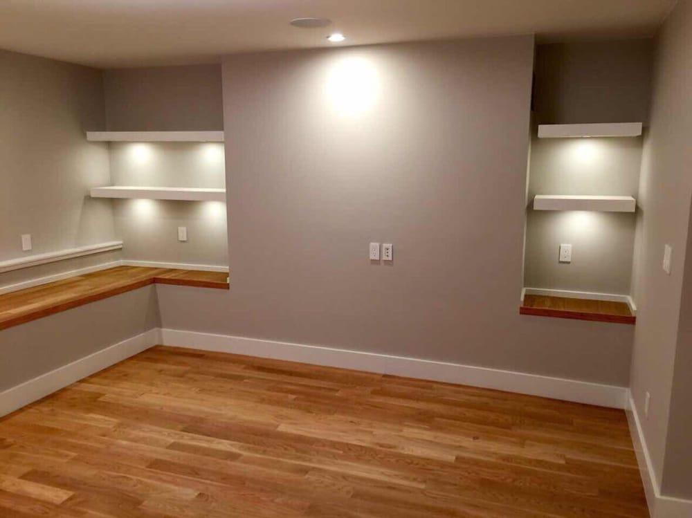 Comfort Interior Flooring: Oakland, CA
