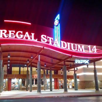 Regal Cinemas Huebner Oaks 14 Amp Rpx 16 Photos Cinema