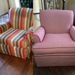 Crown Upholstery Furniture Reupholstery 4961 Lower Roswell Rd