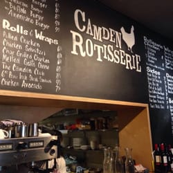 Photo Of Camden Rotisserie