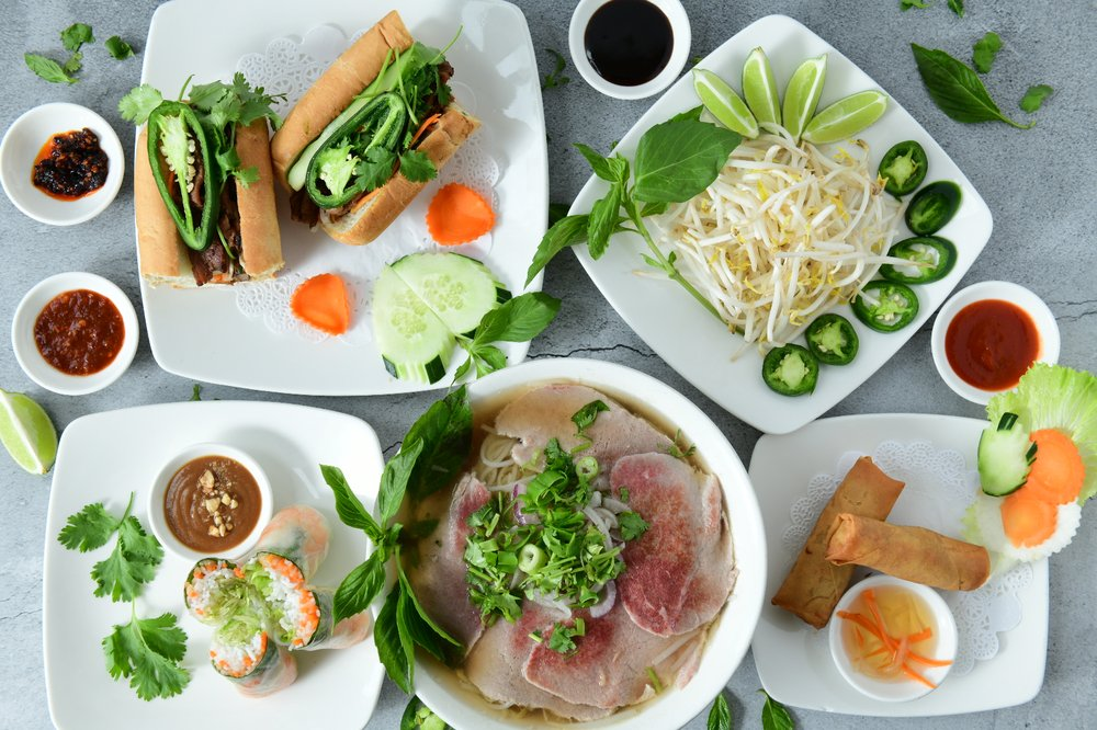 Pho-nomenal: 20447 Exchange St, Ashburn, VA