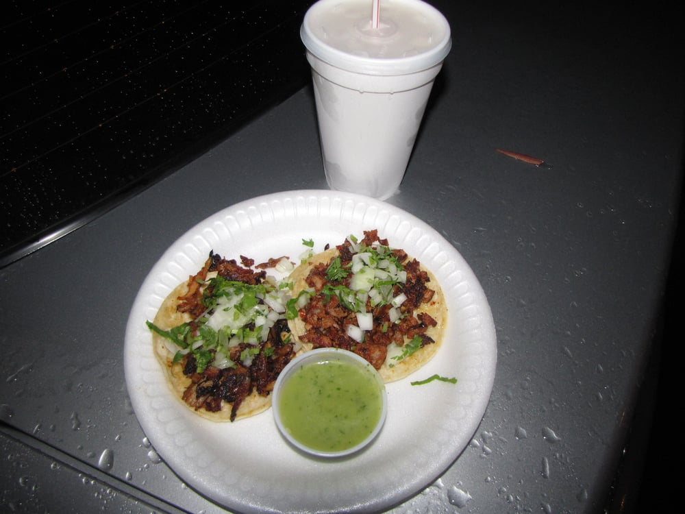 Alegría Total Tacos: Firestone Blvd & E 87th St, Florence-Graham, CA