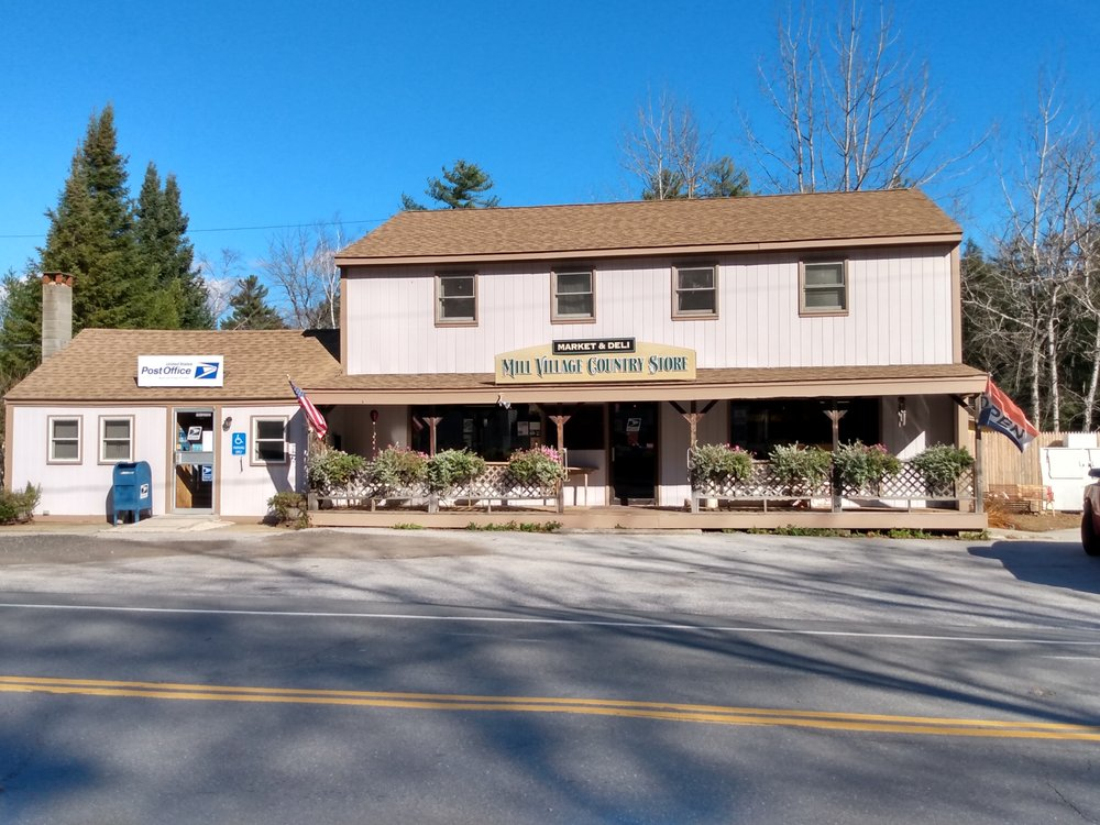 Mill Village Country Store: 984 Rte 123 N, Stoddard, NH