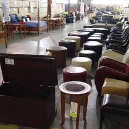 Photo Of Zocalo Furniture Warehouse   San Francisco, CA, United States.  Whatu0027s On