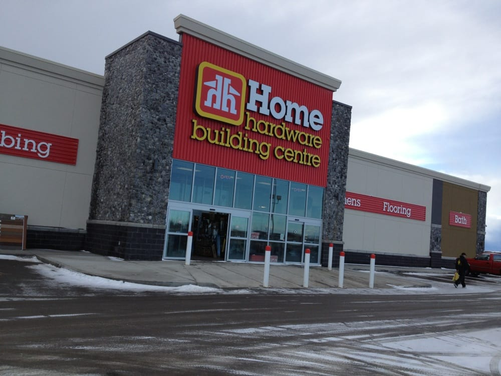 Home Hardware In Airdrie