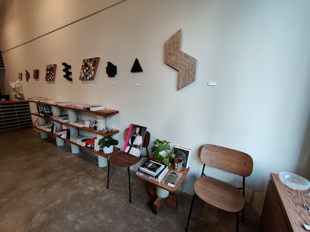 BAS Bookshop