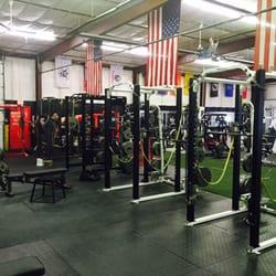 fitness treningssenter