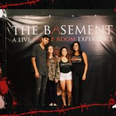 The basement a live escape room experience 173 photos 565 reviews escape games 12909 for The basement a live escape room experience events