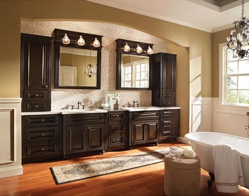 Bertch Cabinet Mfg 4747 Crestwood Dr Waterloo, IA Cabinets Manufacturers    MapQuest