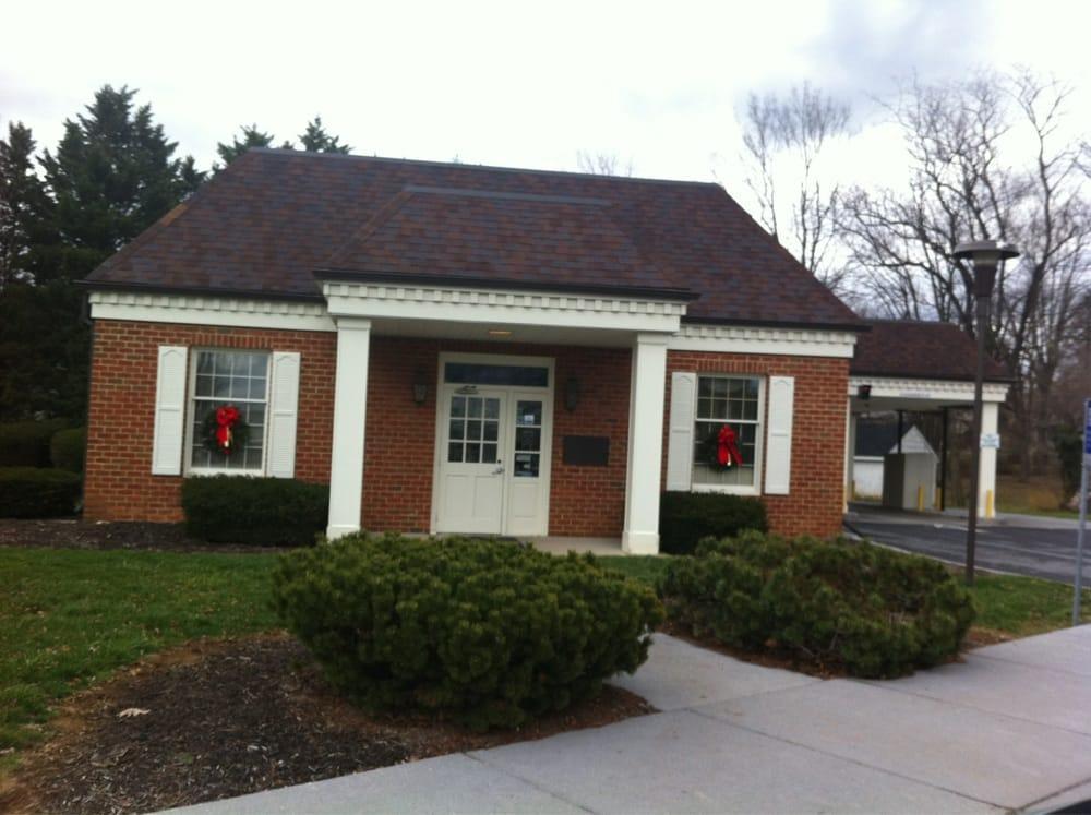 Bank of Clarke County: 108 W Main St, Boyce, VA