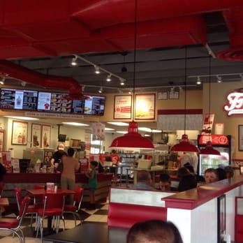 Photo Of Freddys Frozen Custard Steakburgers Savage Mn United States Retro