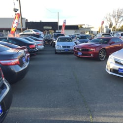 Carosell Motors Car Dealers 1501 Solano Ave Vallejo