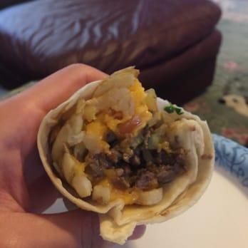 California Burrito Mexican Food Sacramento Ca