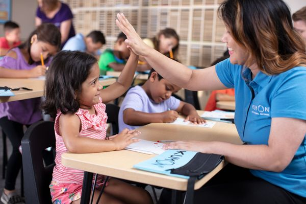 Kumon Math and Reading Center of Vacaville