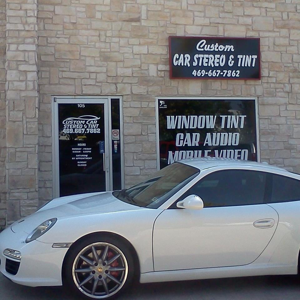 Custom Sounds Bur  Rd Austin 3 besides Ferrari California 2 together with Street Shakers Car Audio And Accessories South Lake Tahoe 2 further Porsche Turbo S 2 likewise Pioneer Ts A878. on custom car stereo tint reviews