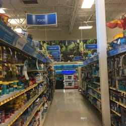Photo of PetSmart - Millbury, MA, United States. Millbury Petsmart --  Shoppes