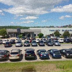 Photo Of Twin City Subaru Berlin Vt United States