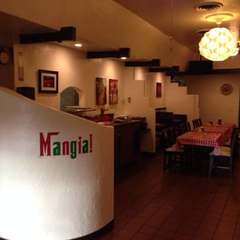 Photo Of Marino S Italian Restaurant Lodi Ca United States Inside
