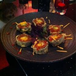 Photo Of Suba Sushi Tapas Lounge Long Beach Ca United States