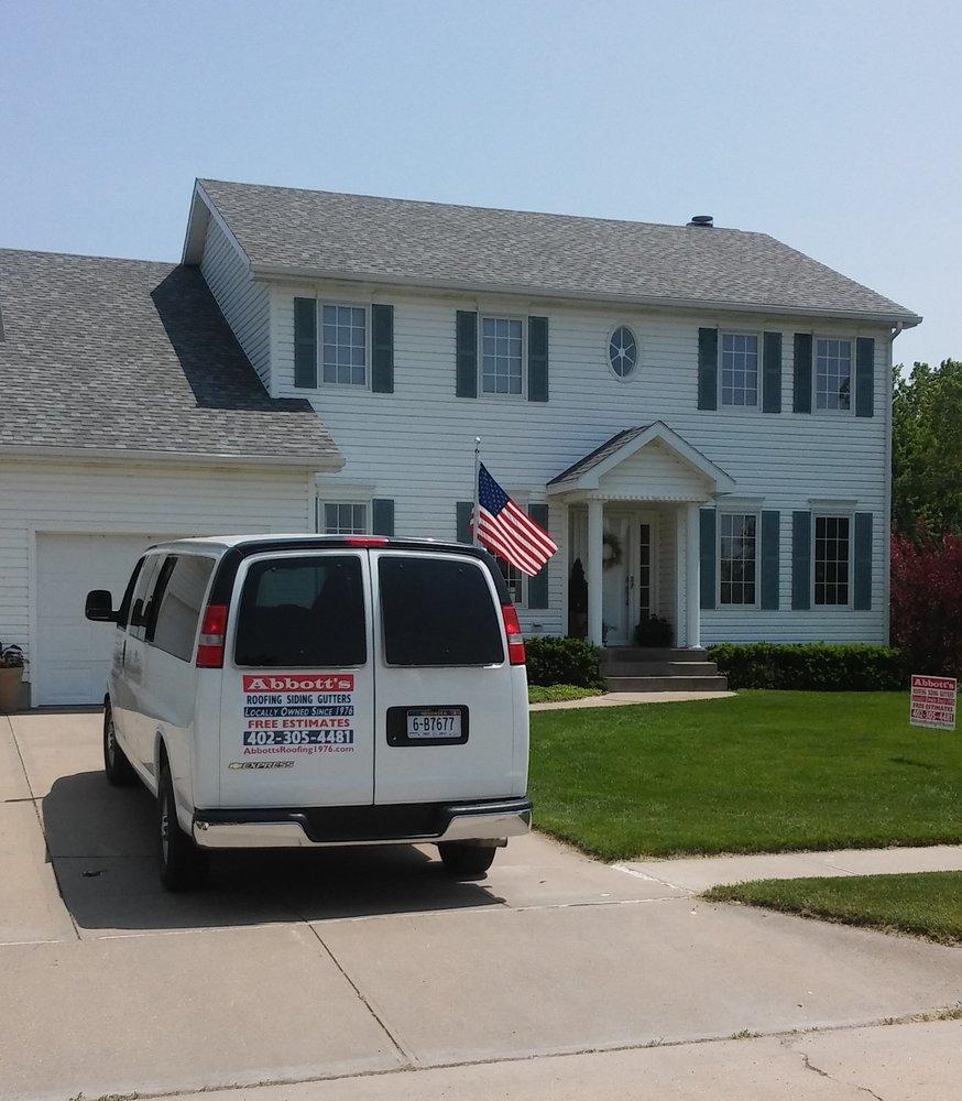 Abbott's Roofing, Siding, Gutters: 735 W 23rd St, Fremont, NE
