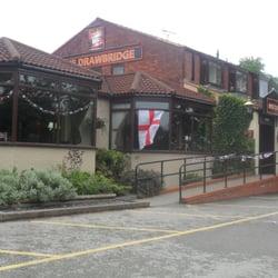 The Drawbridge Inn Pubs 5 Drawbridge Road Solihull West