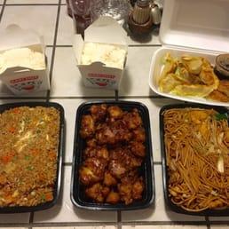 photos for mandarin kitchen yelp