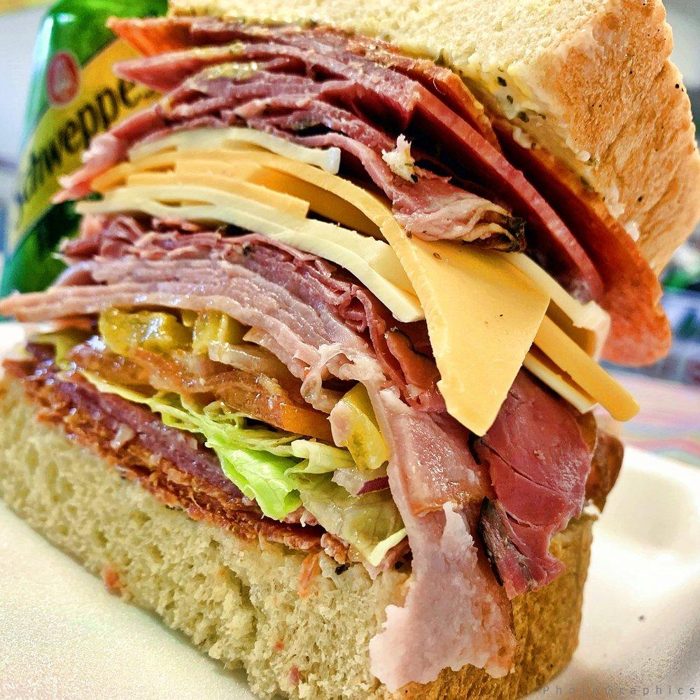 The Meat Slicer