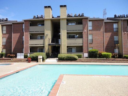 Woodmeadow Apartments Dallas Tx
