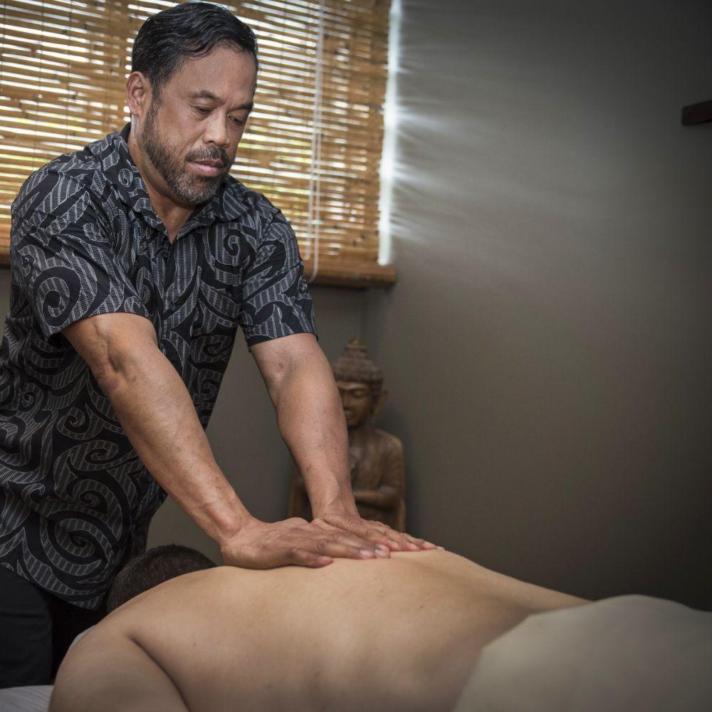Hoopono Healing Massage: Hauula, HI