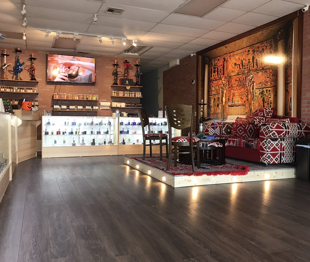 Pharaoh Vape & Phone repair: 111A S Memorial Dr, Prattville, AL