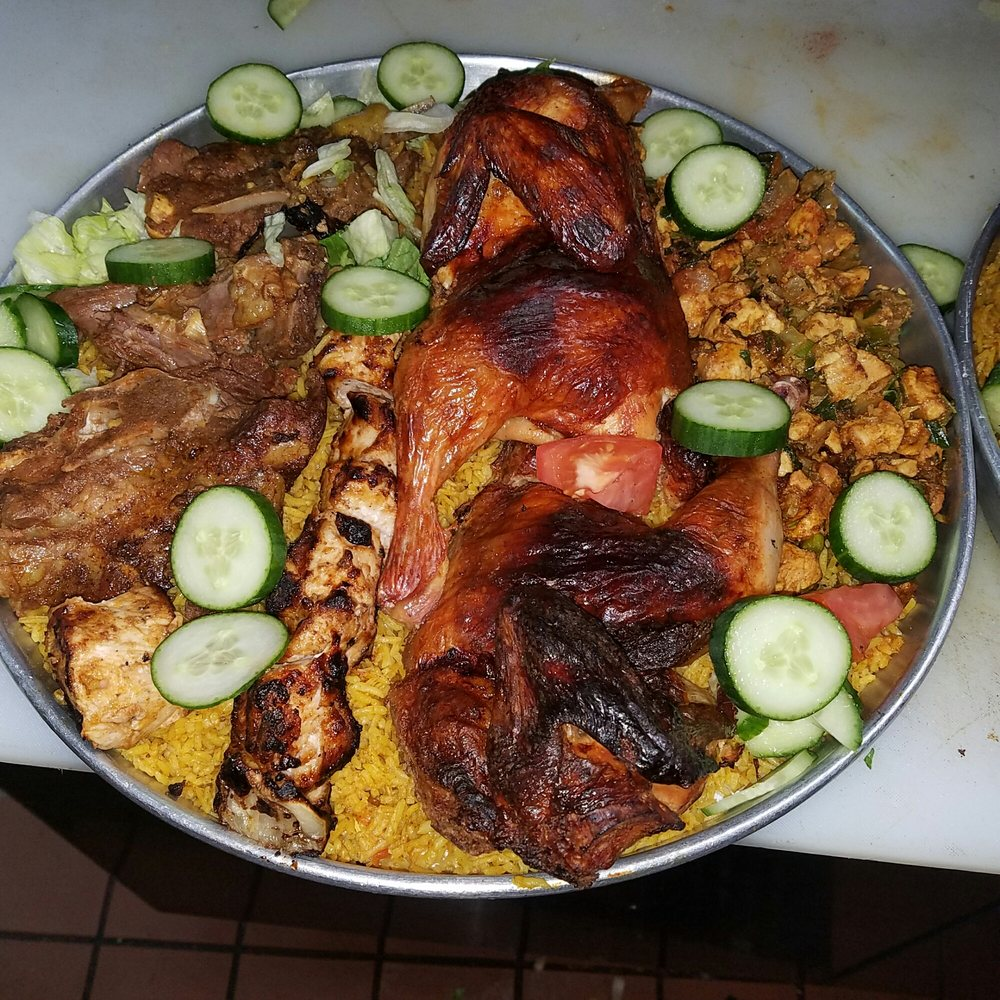 Yemen Cafe: 8740 Joseph Campau St, Hamtramck, MI