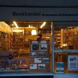 boekenwinkels zuid holland