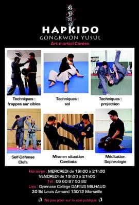 Sport de combat 13012