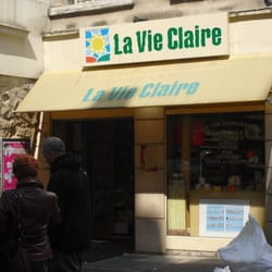 La vie claire shopping centers 76 rue st honor for La vie claire olivet