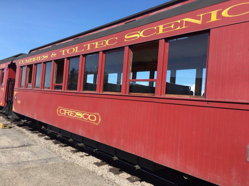 Heritage Tours: Yoder, KS